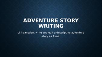 L6---Adventure-story-writing.pptx