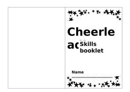Cheerleading Skills Booklet