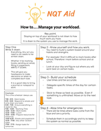 How-to.....Manage-your-workload.pdf