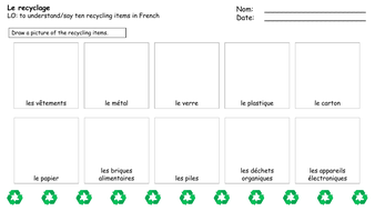 recyling-primary-french-worksheet.pdf
