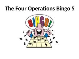 05-The-Four-Operations-Bingo.pptx