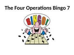 07-The-Four-Operations-Bingo.pptx