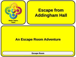 ESCAPE-ROOM-Addingham-Hall-Teacher.pptx
