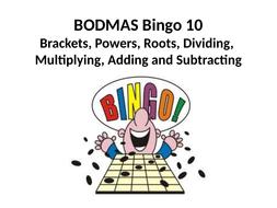 10-BODMAS-Bingo.pptx