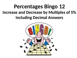 12-Percentages-Bingo.pptx