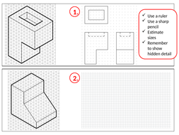 Orthographic-Projection-Task.pptx