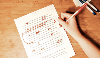 HOW TO NOTATION AN INTERESTING RECORD ESSAY