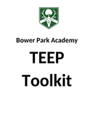 Teaching and learning activities -TEEP