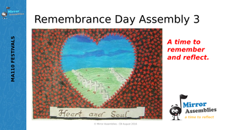 MA110-Remembrance-Day---A-time-to-remember-and-reflect.pptx