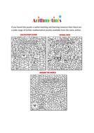 Arithmetints-Puzzles.docx