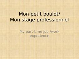 GCSE-French-Mon-petit-boulot--mon-stage.pptx