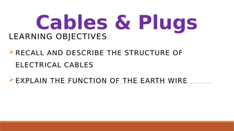 Cables---Plugs.pptx