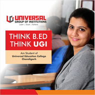 Universal Group Of Institutions (UGI) - Best Engineering college in Punjab