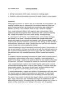 Teacher Training / NQT / Teaching Standards Assignments of how I met each standard