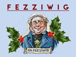 A Christmas Carol: Fezziwig