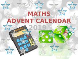 07--MATHS-Activity-Advent-Calender.pptx