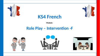 Role-play--Foundation.pptx