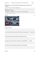 Speaking practice -Year 11