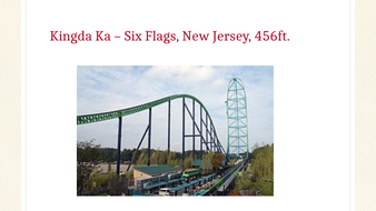 Tallest-Rollercoasters-in-the-World.pptx