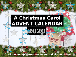 12--A-Christmas-Carol-Advent-Calender.pptx