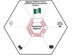 Nigeria-Hexagon.pptx