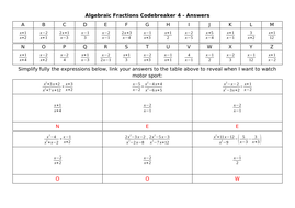 Algebraic-Fractions-Codebreaker-4---Answers.docx