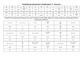 Simplifying-Expressions-Codebreaker-3---Answers.docx