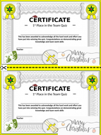 Christmas-Certificates-1st-2nd-and-4rd-place.pptx