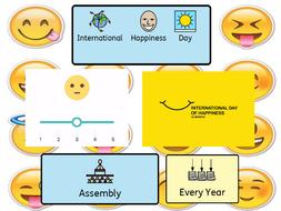 International Happiness Day