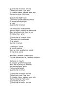QUand-elle-m'aimait-lyrics-Imperfect-tense.doc