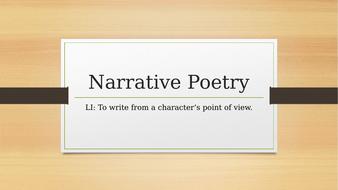 L6---Narrative-Poetry.pptx