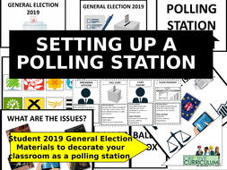 Polling-Station-Materials.pptx