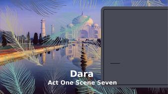 Dara---Year-11-IGCSE---Act-One-Scene-Seven.pptx