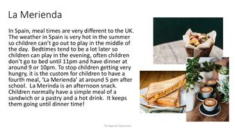 La-Merienda-Readin-Comprehension.pdf