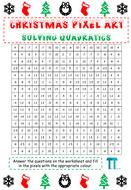 Christmas-activity--solving-quadratics-colouring-Worksheet-and-grid.pdf