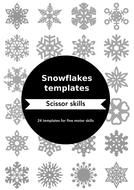 snowflakes-templates.pdf