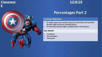 Homeschool-Maths-5---Percentages.pptx