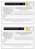 Contemporary-Art-Worksheet.docx