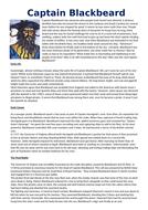 Blackbeard-Biography.docx