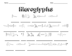 Hieroglyphs-Coded-Message.pdf