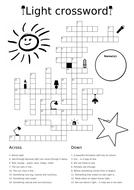 Light-Crossword.docx
