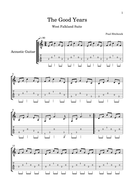 The-Good-Years---Acoustic-Guitar.pdf