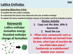 Lattice-Enthalpy.pptx