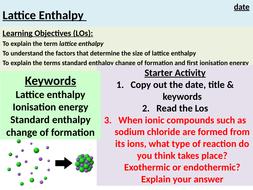 Lattice-Enthalpy.pptx