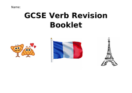 GCSE Writing booster booklet