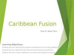 Fusion-(Reggae).pptx