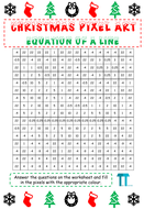 Christmas-activity--equation-of-straight-line-colouring-Worksheet-and-grid.pdf
