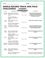 World-Record-Track-and-Field-Challenges-Student-Worksheet-PPT-for-Editing.pptx