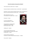 Shylock---references.docx