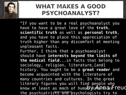 Approaches-2---Psychoanalytic.ppt